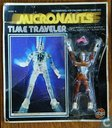Micronauts Time Traveller