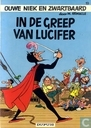 Comic Books - Ouwe Niek en Zwartbaard - In de greep van Lucifer