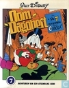 "Comic Books - Uncle Scrooge - Oom Dagobert in ""De 7 steden van Cibola"""