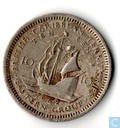 British Caribbean Territories 10 cents 1962