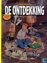 Comic Books - Search, The - De ontdekking