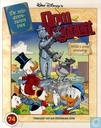 Comic Books - Donald Duck - De reisavonturen van Oom Dagobert - Willie's eerste uitvinding