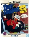 "Comic Books - Donald Duck - Oom Dagobert in ""De vallei van Tralla La"""