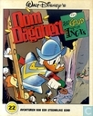 Comic Books - Uncle Scrooge - Oom Dagobert in Het goud van de Inca's