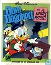Comic Books - Uncle Scrooge - Oom Dagobert en de kapitale postzegel