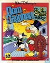 Comic Books - Uncle Scrooge - Oom Dagobert en de zeilwedstrijd