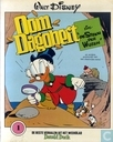 "Bandes dessinées - Donald Duck - Oom Dagobert in ""De Steen der Wijzen"""