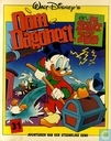 Comic Books - Uncle Scrooge - Oom Dagobert en de schat op zee