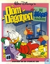 Strips - Oom Dagobert [Duck] - Oom Dagobert en de slaapmachine