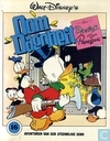 Comic Books - Donald Duck - Oom Dagobert in Paniek om een papegaai