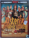 Asterix at the Olympic Games (book of the Film)