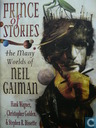 The many words of Neil Gaiman