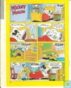 Comics - Donald Duck (Illustrierte) - Mini-Mickey