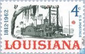État de la Louisiane