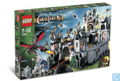 Lego 7904 King's Castle Siege