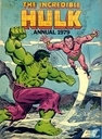 The Incredible Hulk Annual 1979
