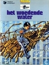 Comic Books - Valerian and Laureline - Het woedende water