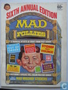 Sixth Annual collection of Mad Follies