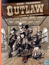 Comic Books - Outlaw [Fourquemin] - Jurken en doodgravers