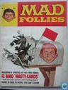 Annual collection of Mad Follies