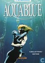 Comics - Aquablue - De Megophias