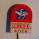 Schriek's Koek [red-blue]