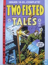 Two Fisted Tales 16-20