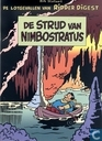 Comic Books - Ridder Digest - De strijd van Nimbostratus