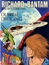 Comic Books - Richard Bantam - Dubbele dreiging