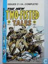 Two Fisted Tales 21-24