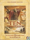 The Ten Commandments / Les dix commandements