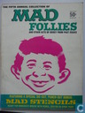 Fifth Annual collection of Mad Follies