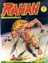 Comic Books - Rahan - Menseneters