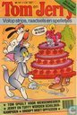 Comics - Droopy - Tom en Jerry 127