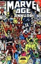 Marvel Age Annual Vol.1 #2