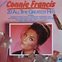 Platen en CD's - Franconero, Concetta - 20 all time greatest hits
