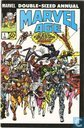 Marvel Age Annual #1 Vol.1