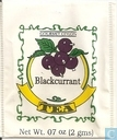 Blackcurrant Tea