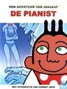 De pianist / Labyrint
