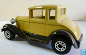 Modelauto's  - Matchbox Int'l Ltd. - Ford Model A