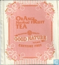 Orange Herbal Fruit tea