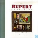 The Rupert Companion - A History of Rupert Bear