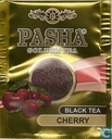 Black Tea Cherry
