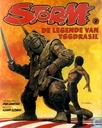 Comic Books - Storm [Lawrence] - De legende van Yggdrasil