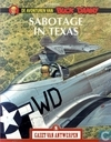 Bandes dessinées - Buck Danny - Sabotage in Texas
