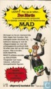 Comic Books - Fester and Karbunkle - Mad's gekste artiest Don Martin vliegt d'r uit!