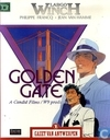 Bandes dessinées - Largo Winch - Golden Gate