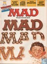 Comic Books - Mad - Vol.1 (magazine) (Dutch) - Nummer  96