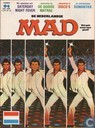 Comic Books - Mad - Vol.1 (magazine) (Dutch) - Nummer  94
