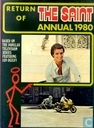 Return of the Saint Annual 1980